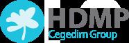 HDMP Logo
